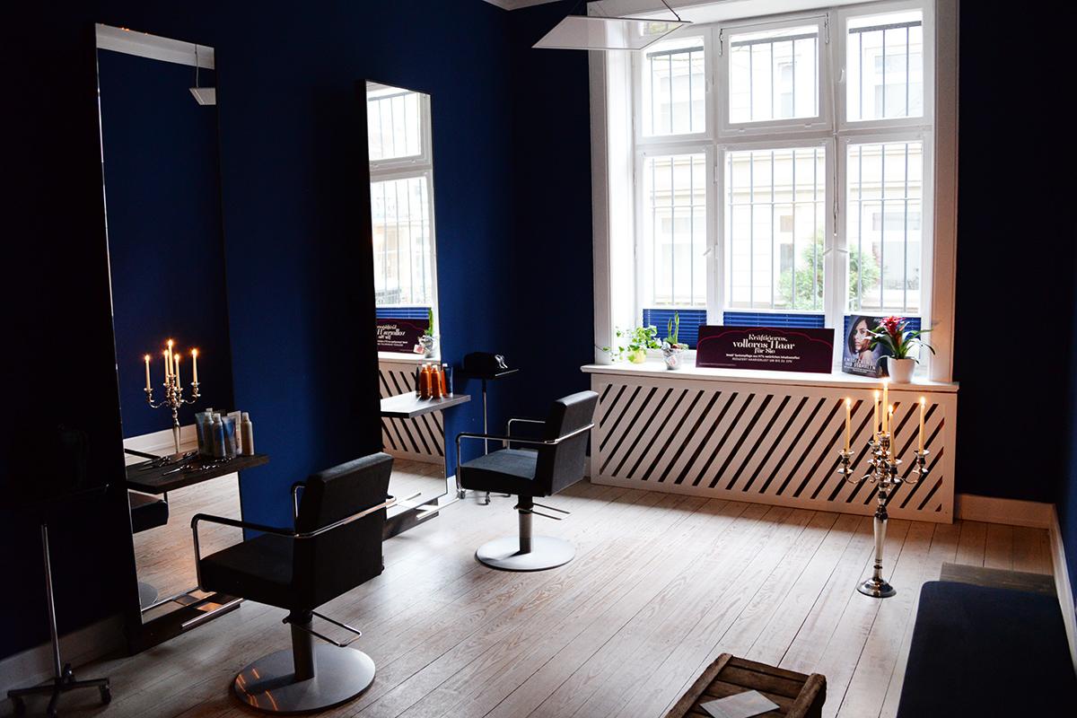 Andreas Stettin | Colour& Style AVEDA Friseursalon Hamburg